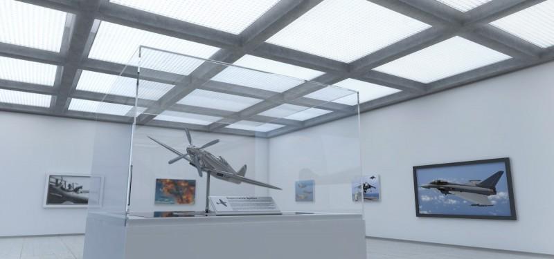 RAF museumA