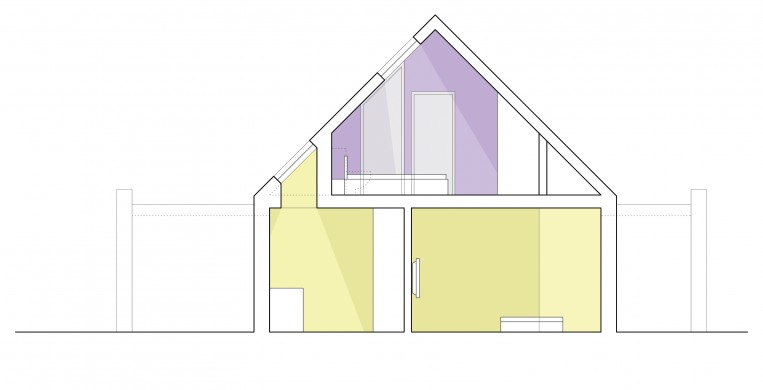 Bungalow conversion, Burwell (project only)