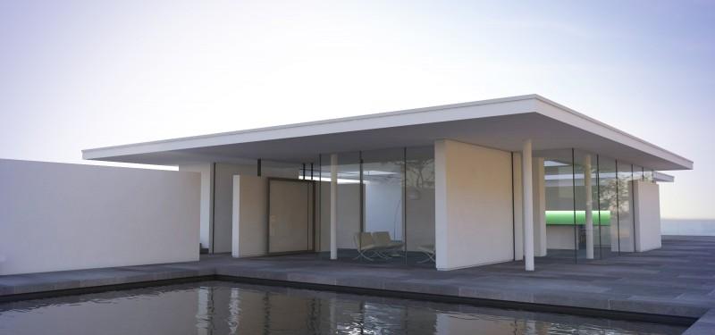 Pavilion House 1